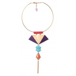 Collier ARTY TOTEM