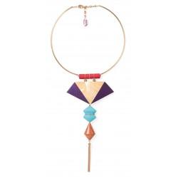 Necklace ARTY TOTEM