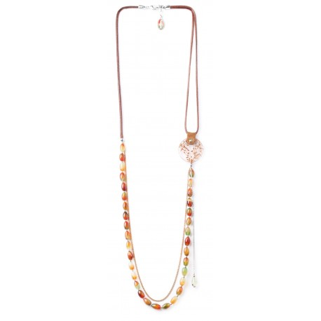 Necklace BOTANISTE