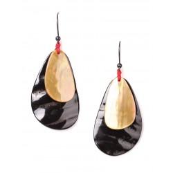 Earings MADAME WILD