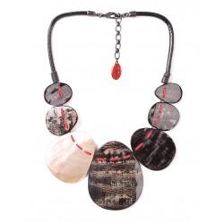 Necklace MADAME WILD