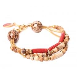 Bracelet CAPPUCCINO