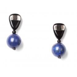 Boucles d oreilles DEEP BLUE