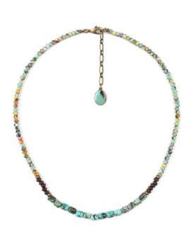 Necklace TARAWERA