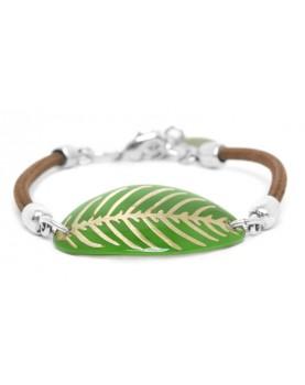 Bracelet HERBORISTE