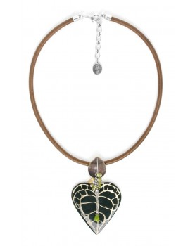 Necklace HERBORISTE