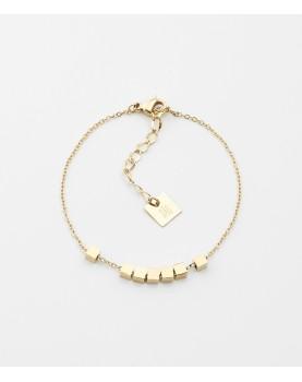 Bracelet Zag Pythagore...
