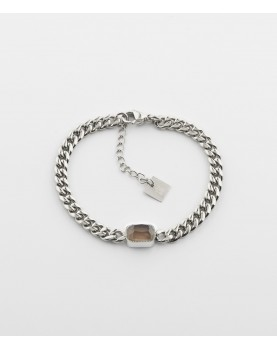 Bracelet Zag Ulysse acier...