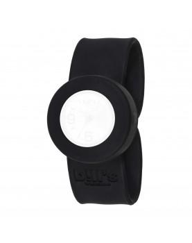 Bracelet uni Mini Noir...