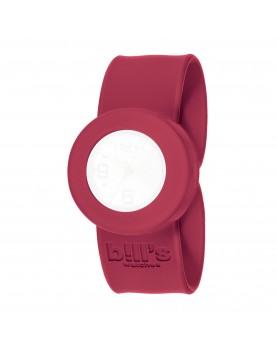Bracelet uni Mini Carmin...