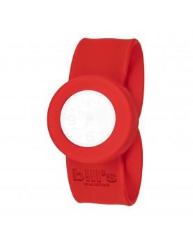 Bracelet uni Mini Rouge...