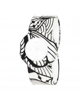 Bracelet imprimé Mini Black...