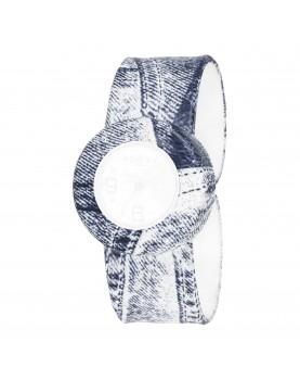Bracelet imprimé Mini Blue...