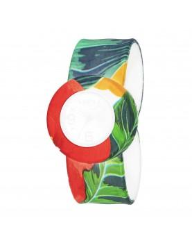 Bracelet imprimé Mini Haiti...