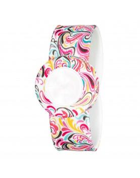 Bracelet imprimé Mini Twist...