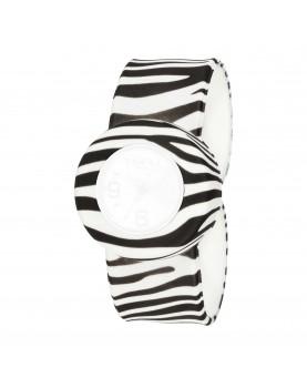 Bracelet imprimé Mini Zèbre...