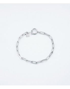 Bracelet Zag Ando acier