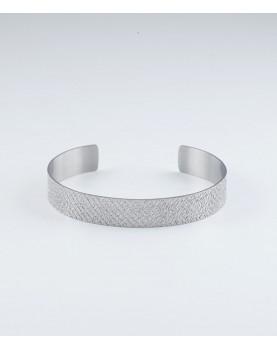 Bracelet Zag Athena acier