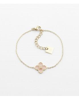 Bracelet Zag Toscana acier...