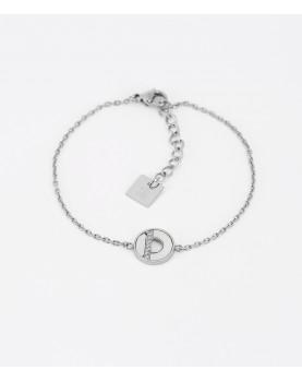 Bracelet Zag Yüna acier