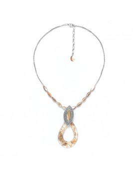 Collier Nature bijoux ALTAI...
