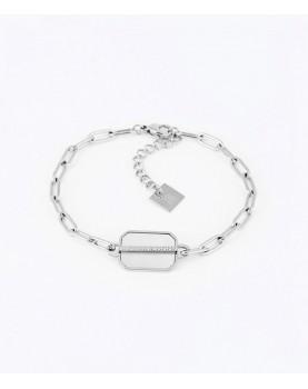 Bracelet ZAG Nikov acier