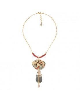 Collier Nature bijoux Gaudi...