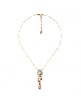 Petit collier Nature bijoux...