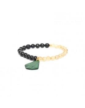 Bracelet Nature bijoux Wild...