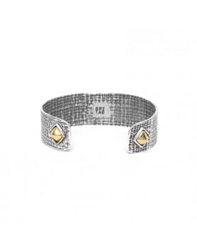 Bracelet Ori Tao Kampala jonc