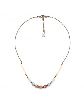Collier Nature bijoux Sweet...