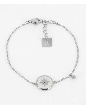 Bracelet ZAG Sun acier