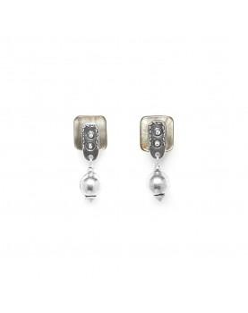 Boucles d'oreilles Ori Tao...