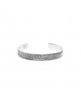 Bracelet Ori Tao Infinity jonc